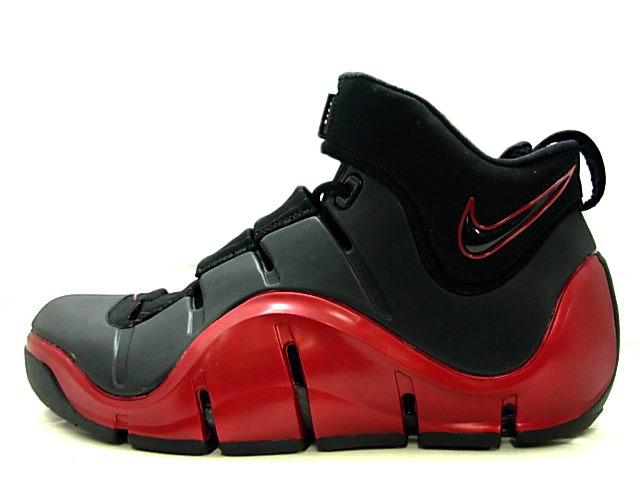 chaussure nike lebron 4