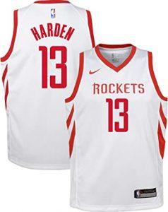 Association Edition du Houston Rockets