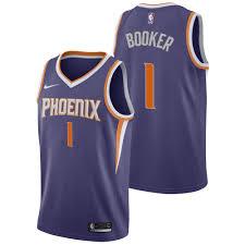 Icon Edition du Phoenix Suns