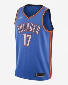 Icon Edition du Oklahoma City Thunder