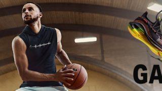 Image de l'article L'histoire de la chaussure signature de Stephen Curry : la «Under Armour Curry»