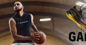 Image de l'article L'histoire de la chaussure signature de Stephen Curry : la « Under Armour Curry »