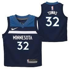 Icon Edition du Minnesota Timberwolves
