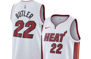 Association Edition du Miami Heat
