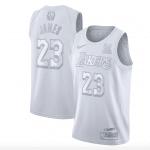 Nike propose une édition spéciale des maillots des anciens MVP