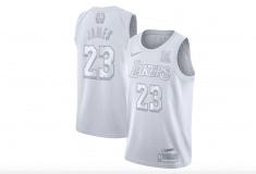 Image de l'article Nike propose une édition spéciale des maillots des anciens MVP
