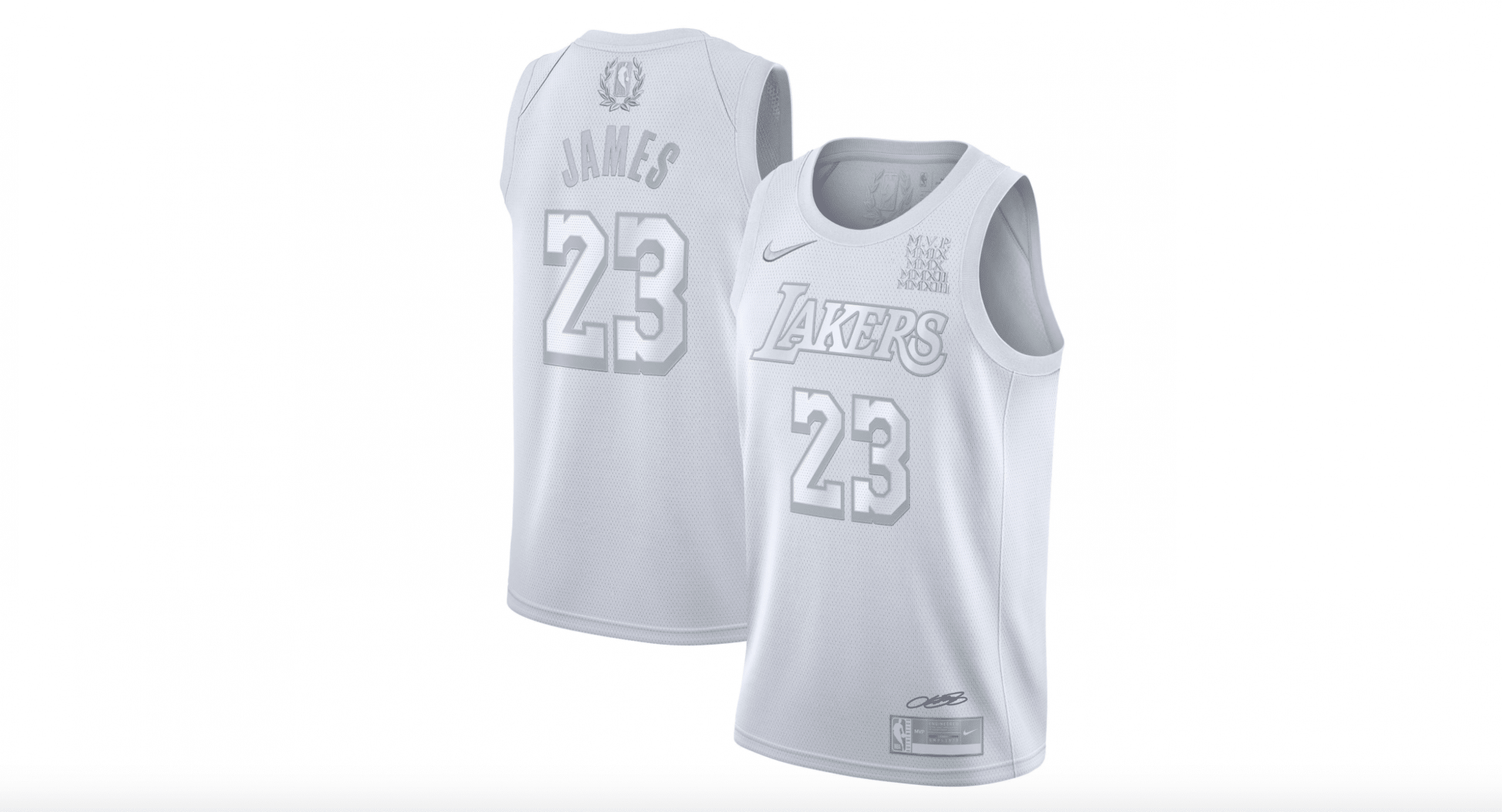 Maillots MVP Nike, Collection MVP Jersey | basketpack