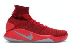 Image de l'article 2017-2018 : TOP 10 des chaussures les plus portées en NBA