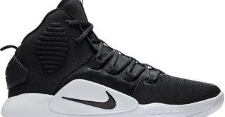 Image de l'article 2018-2019 : TOP 10 des chaussures les plus portées en NBA