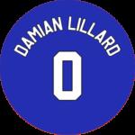 Les équipements de Damian Lillard