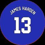 Les équipements de James Harden