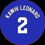 Les équipements de Kawhi Leonard