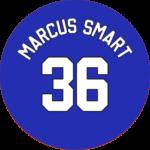 Les équipements de Marcus Smart
