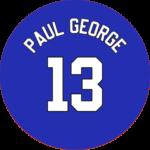 Les équipements de Paul George