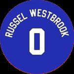 Les équipements de Russell Westbrook