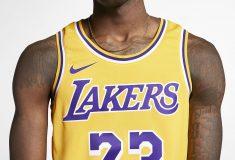 Image de l'article Des articles NBA à -50% chez Nike du 12 au 13 juin!