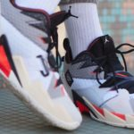 La Air Jordan Why Not Zer0 de Russell Westbrook
