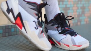 Image de l'article La Air Jordan Why Not Zer0 de Russell Westbrook