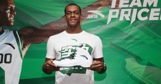 Image de l'article Anta RR : l'histoire de la chaussure signature de Rajon Rondo