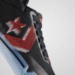 La All Star BB Evo de Converse débarque sur les parquets
