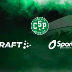 Craft, nouvel équipementier du CSP Limoges