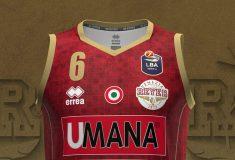 Image de l'article À l'issue d'un concours, Erreà dévoile le maillot officiel du club de Venise pour la saison 2020-2021