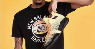 Image de l'article La collection First Light de New Balance s'agrandit : une nouvelle Omn1s bientôt disponible