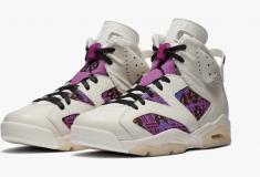 Image de l'article La Air Jordan 6 Retro