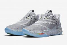 Image de l'article La Nike Adapt BB 2.0 Mag, un hommage à «Retour vers le Futur»