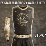Zoom sur Srelix, designer graphique de maillots NBA