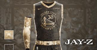 Image de l'article Zoom sur Srelix, designer graphique de maillots NBA