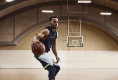 Image de l'article Stephen Curry va t il disposer de sa propre marque avec Under Armour ?
