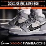 Les chaussures des joueuses WNBA depuis la reprise