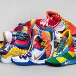 Quelles sont les chaussures de basket performantes à moins de 100 € ?