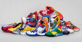 Image de l'article Quelles sont les chaussures de basket performantes à moins de 100 € ?
