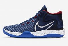 Image de l'article Promotion Nike : notre sélection d'articles NBA à prix réduit dès aujourd'hui