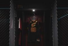 Image de l'article Les Cavaliers dévoilent leur maillot Statement 2020-2021 Jordan Brand sur fond d'autodérision
