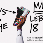 LeBron 18 : 4 coloris officiellement dévoilés par Nike