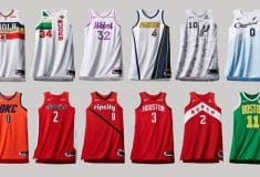 Image de l'article Maillots NBA : comment repérer un fake ?
