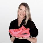 La HOVR Breakthru de Under Armour, une chaussure dédiée aux basketteuses