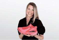 Image de l'article La HOVR Breakthru de Under Armour, une chaussure dédiée aux basketteuses