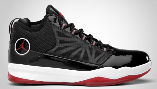 CP3.IV chaussure signature chris paul jordan brand nike