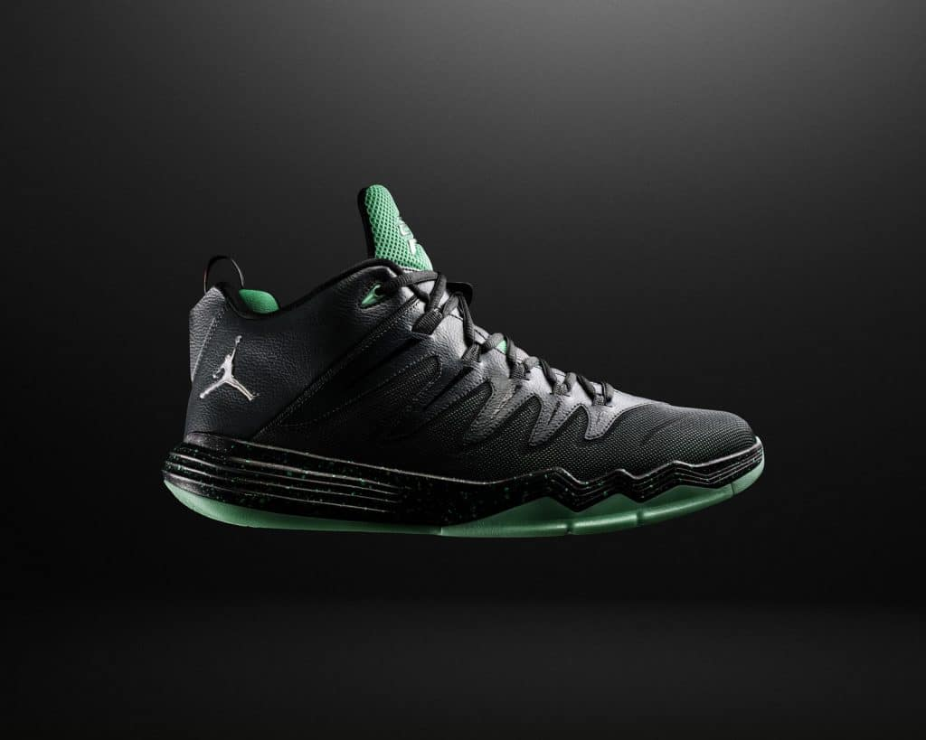 CP3.IX chaussure signature chris paul jordan brand nike