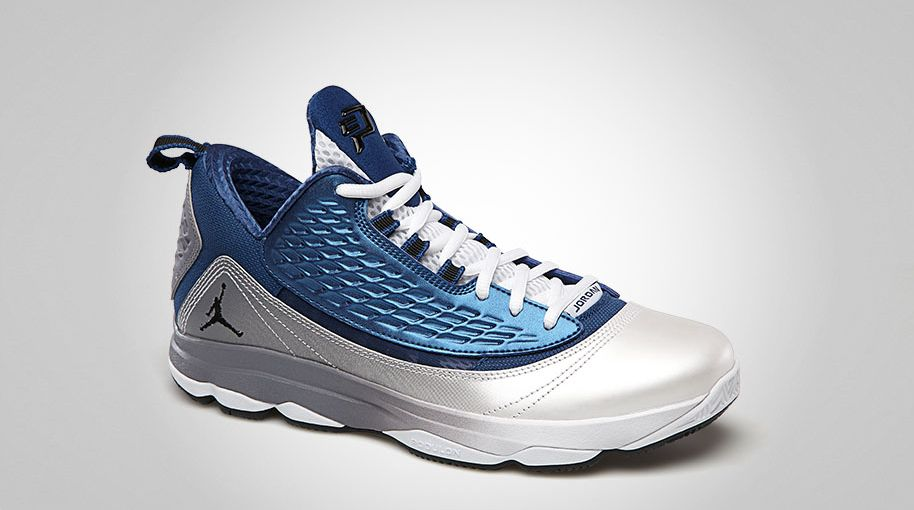 CP3.VII chaussure signature chris paul jordan brand nike