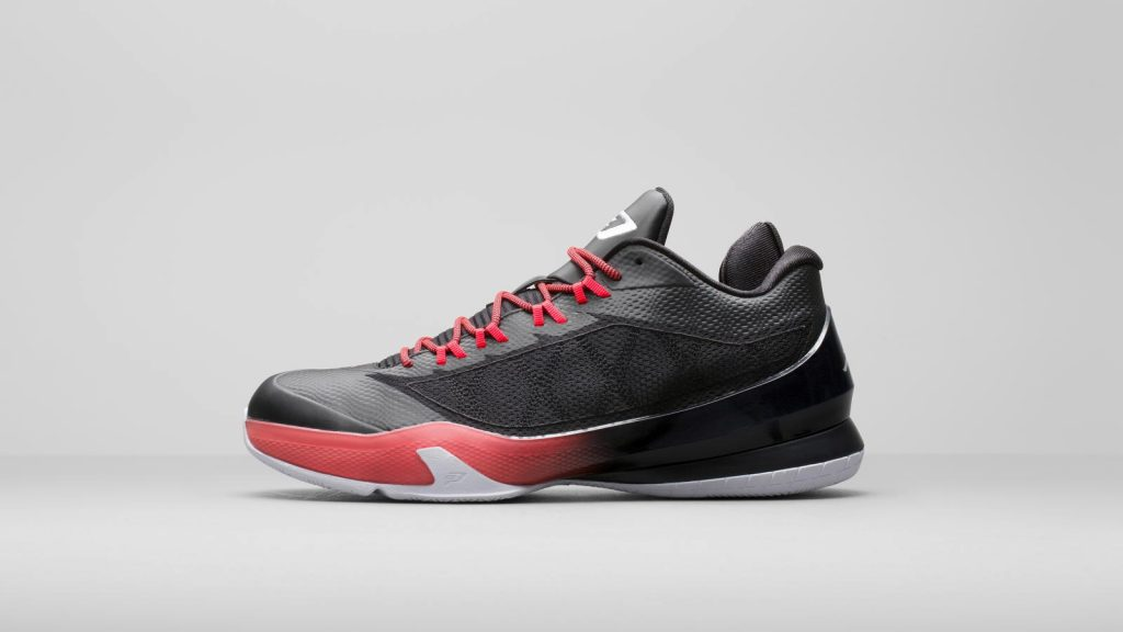 CP3.VIII chaussure signature chris paul jordan brand nike