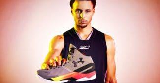 Image de l'article Les contrats chaussures des joueurs en NBA