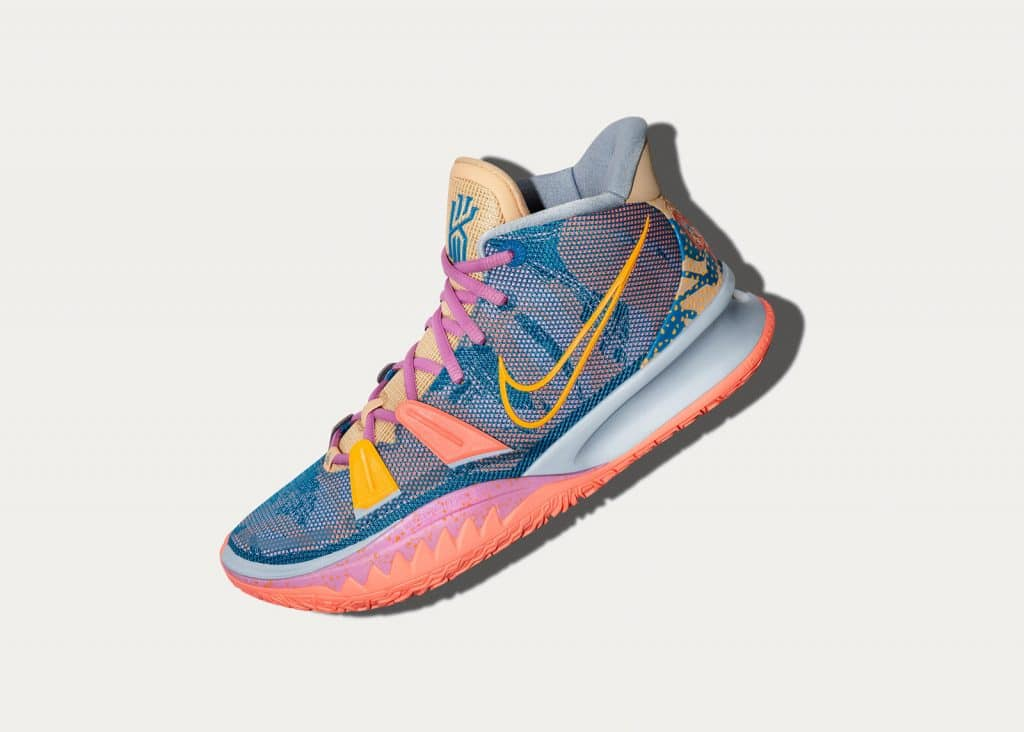 kyrie 7 expressions nike