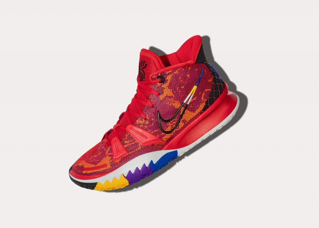 kyrie 7 icons of sports nike