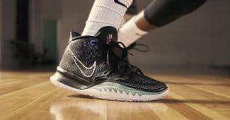 Image de l'article Les nouvelles chaussures du début de saison NBA 2020-2021