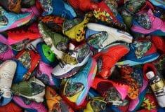 Image de l'article Le TOP 10 des plus belles chaussures aperçues durant les playoffs NBA et WNBA 2020